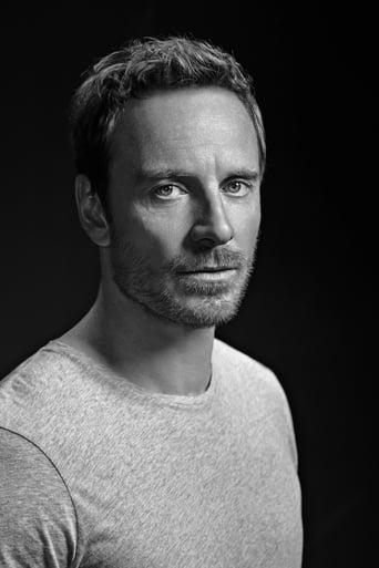 Image of Michael Fassbender