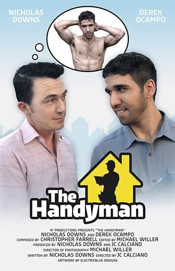 Poster of The Handyman