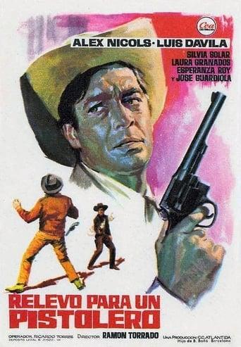 Poster of Relevo para un pistolero