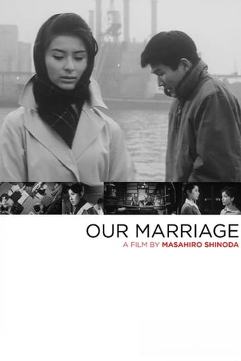 Poster of Our Marriage