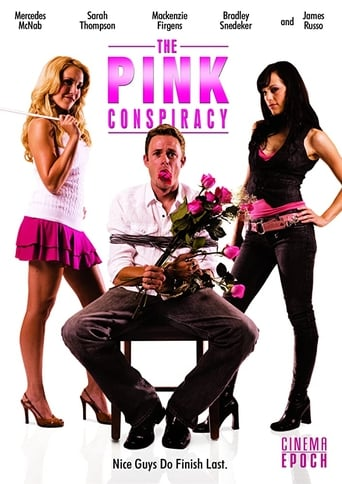 Poster of The Pink Conspiracy