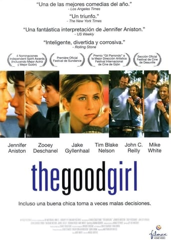 Poster of The Good Girl