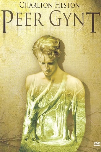 Poster of Peer Gynt