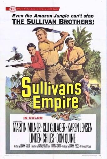 Poster of Sullivan's Empire