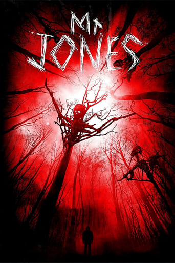 Poster of Mr. Jones