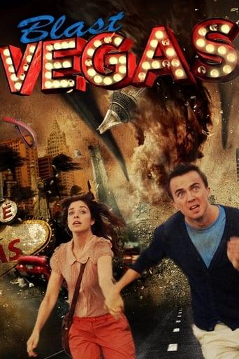 Poster of Blast Vegas