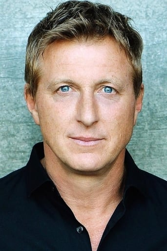 Image of William Zabka