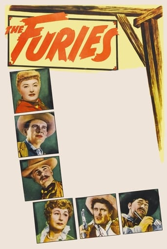 Poster of The Furies