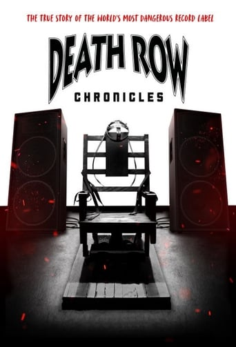 Watch Death Row Chronicles Online Free Putlocker
