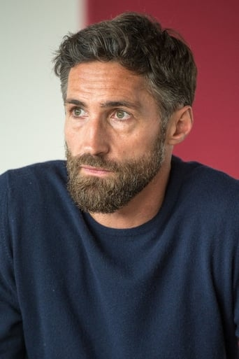 Image of Benjamin Sadler