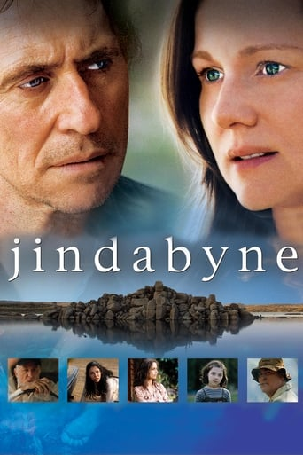Poster of Jindabyne