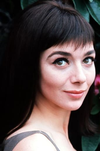 Image of Jacqueline Pearce