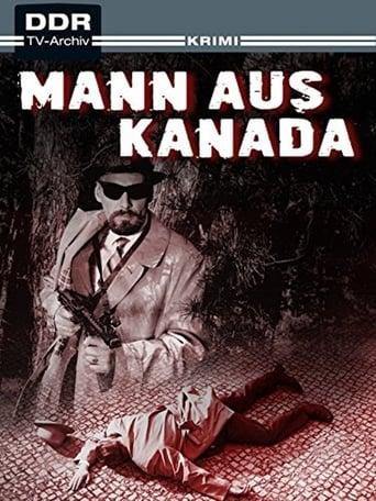 Poster of Der Mann aus Kanada