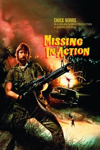 Poster of Missing in Action