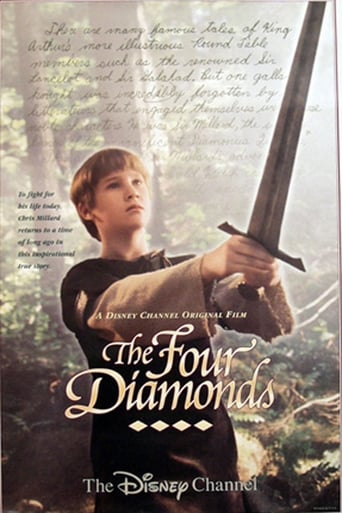 Poster of The Four Diamonds