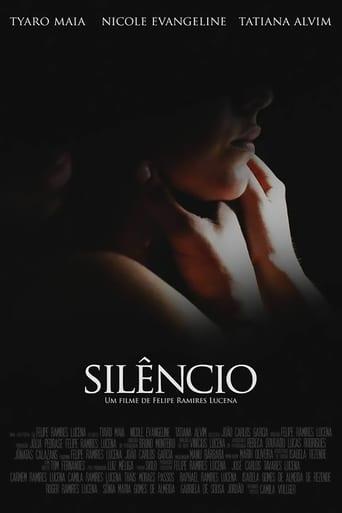 Silêncio - Poster