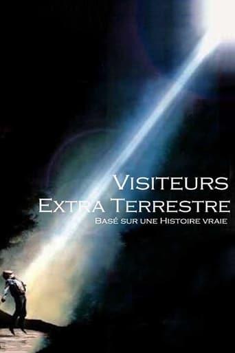 Visiteurs extraterrestres