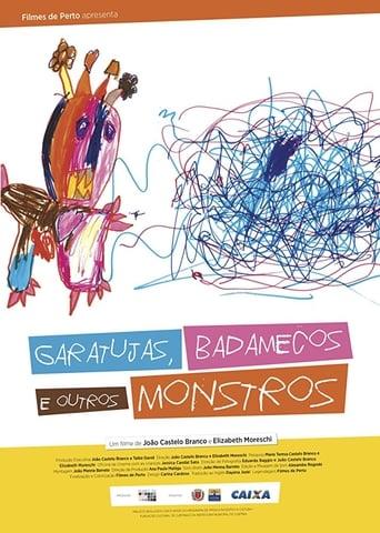 Garatujas, Badamecos e Outros  Monstros