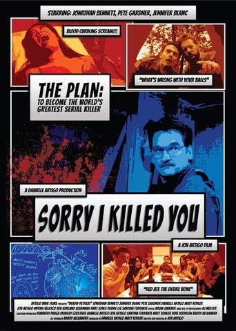 Watch Sorry I Killed You Online Free in HD