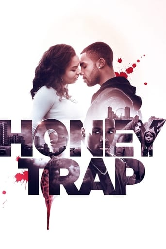 Poster of Honeytrap