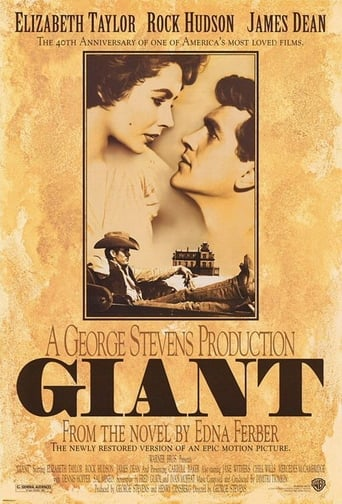 Giant Poster