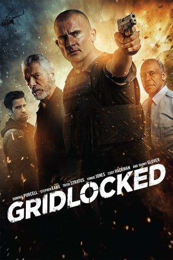 Poster of Gridlocked