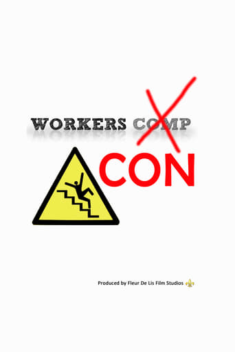 Workers Con Movie Poster