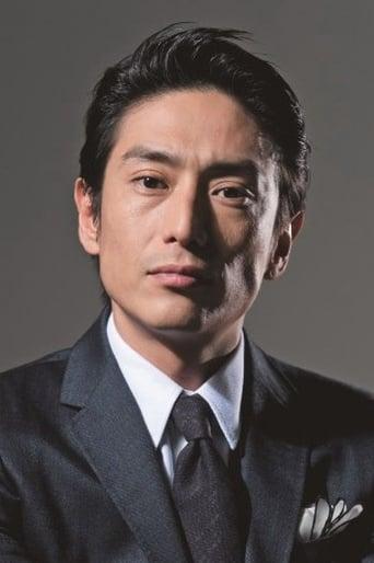 Image of Yusuke Iseya