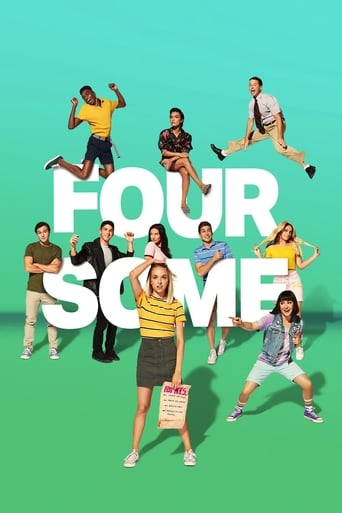 Capitulos de: Foursome