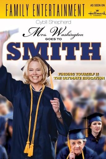 Poster of Mrs. Washington Goes to Smith