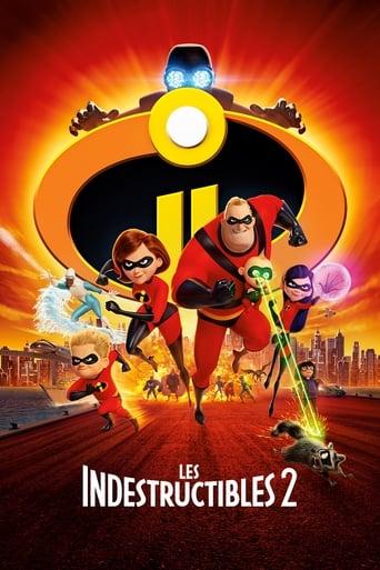 Poster of Les Indestructibles 2