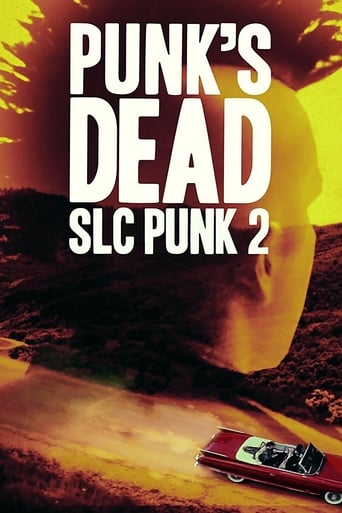 Poster of Punk's Dead: SLC Punk 2