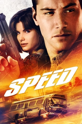 Watch Speed Online