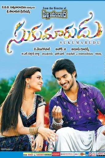 Watch Sukumarudu full movie online 1337x