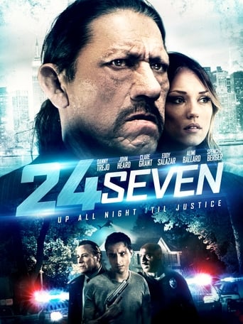 Poster of 24 Seven