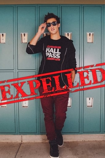 Poster of Expelled