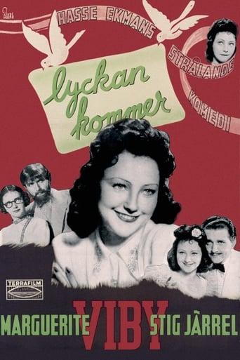 Watch Lyckan kommer Free Movie Online