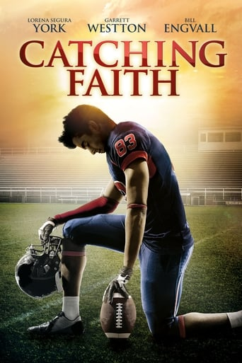 Poster of Catching Faith