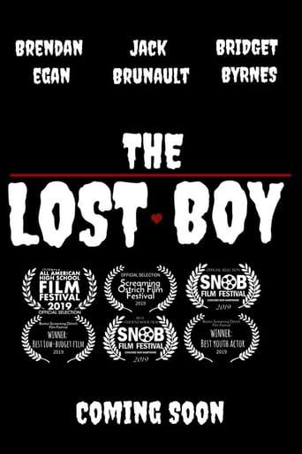 Watch The Lost Boy Online Free Putlockers