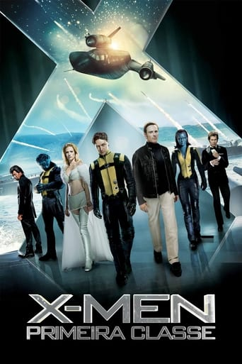 X-Men: O Início