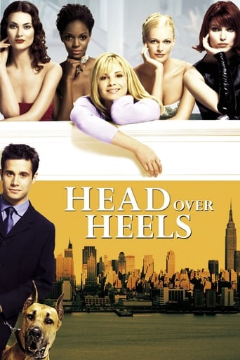 Poster of Head Over Heels