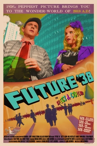 Poster of Future '38