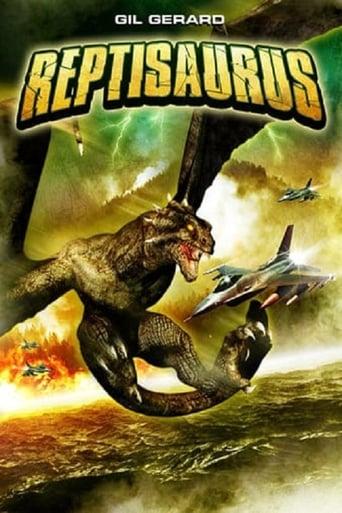 Poster of Reptisaurus