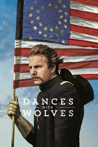 Dances with Wolves Poster