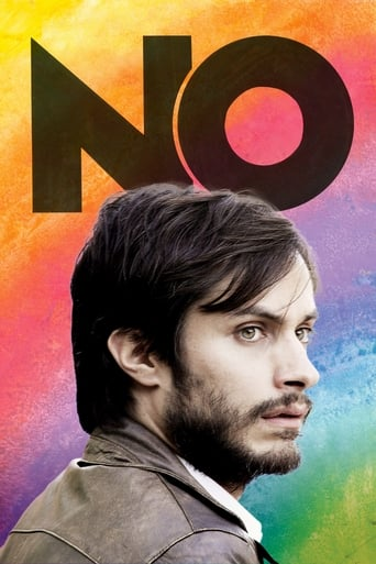 Poster of No