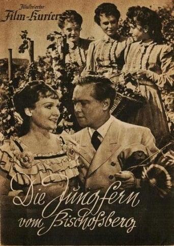 Poster of Die Jungfern vom Bischofsberg