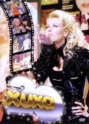 Poster of Xuxa 20 Anos