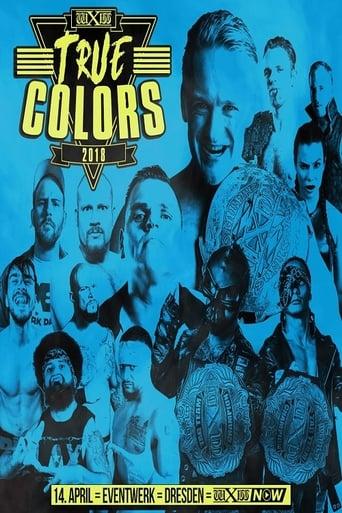 Poster of wXw True Colors 2018