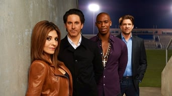 Necessary Roughness (2011-2013)