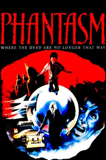 Watch Phantasm Online